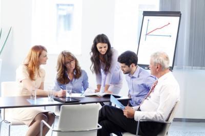 Formation de formateur : concevoir, animer et manager une formation