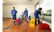 Formation de nettoyage