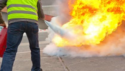 Formations sécurité incendie